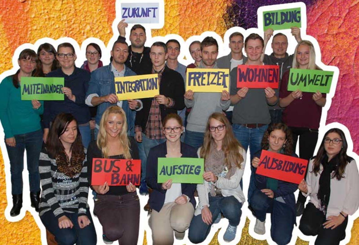 Bodenseekreis: Jugendkonferenz