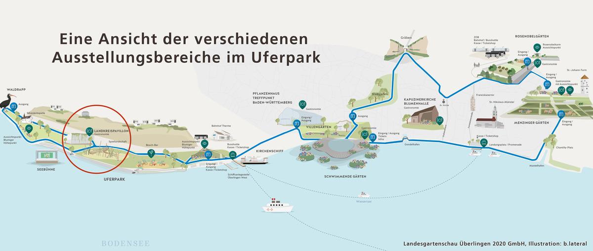Bundesgartenschau 2020