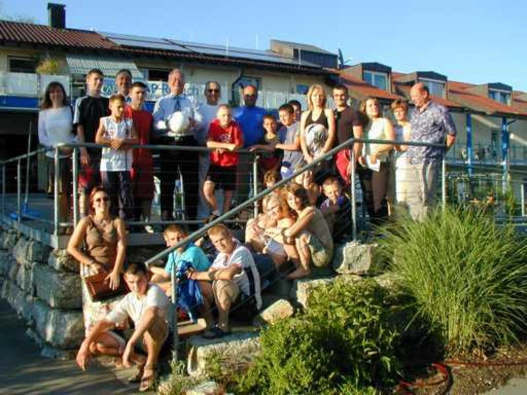 Ferienlager Bodensee